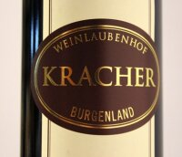 Kracher  Traminer  TBA Nr. 8  Nouvelle Vague 1995...