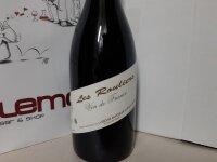 Henri Bonneau  Les Rouliers Vin de Table
