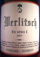 Werlitsch Ex vero I 2017
