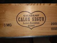 Calon Segur 2009 Magnum