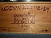 Chateau Lascombes 2010