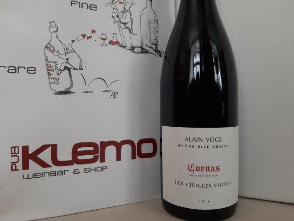 Alain Voge Cornas Vieilles Vignes 2016