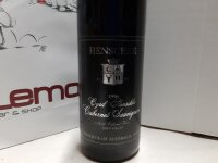 Henschke Cabernet Cyril 1996  differenzbesteuert laut...